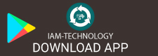 IAM TECHNOLOGY Icon